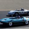 2007 Monterey Historic Auto Races