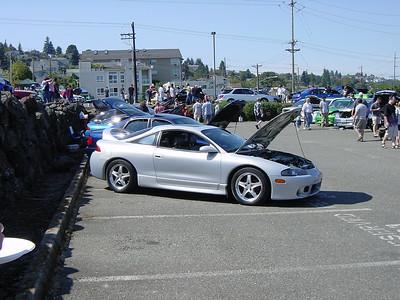 2003-08 NASIOC Car Show