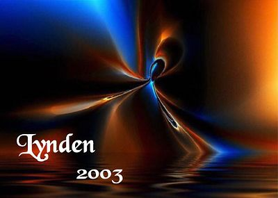 July 2003 - (Lynden)