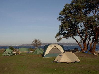 Blake Island - Oct 24