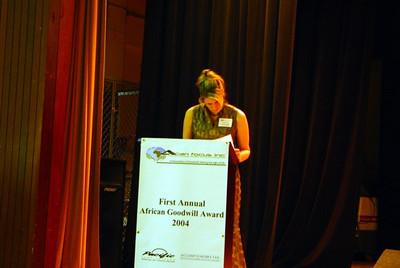 Barbara Hennessy - Board Member