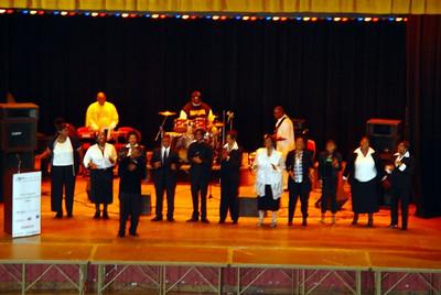 opening choir