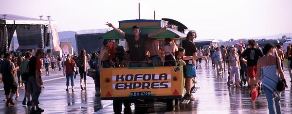 2004 Bazant Pohoda Festival-Trencin, Slovak Republic