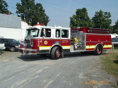Chatham Fire Dept.