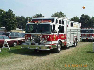 Greenport Fire Dept. Rescue