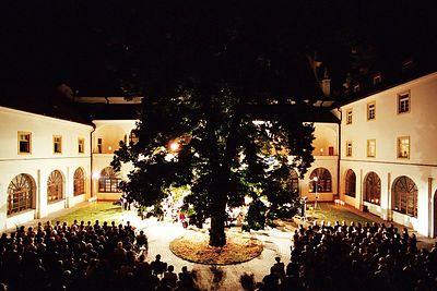 2004 Kampanila Concert in Mikulov, Czech Republic