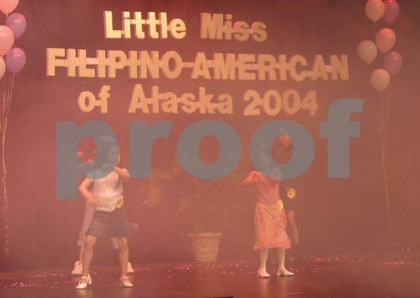 2004 LMFA Beauty Pageant