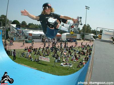 VANS Warped Tour - Fullerton, CA - July 1, 2004