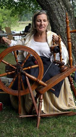2004 Sauvie Island Harvest Festival