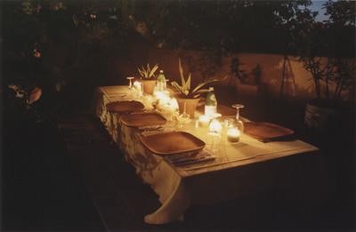 2004 - Rehearsal Dinner