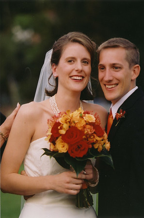 2004 - Wedding Ceremony