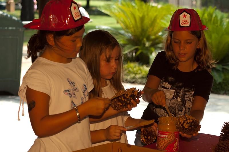 20040724 Gulf Breeze Zoo KidsFest 068
