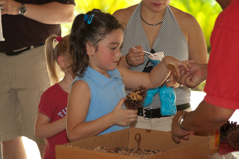 20040724 Gulf Breeze Zoo KidsFest 131