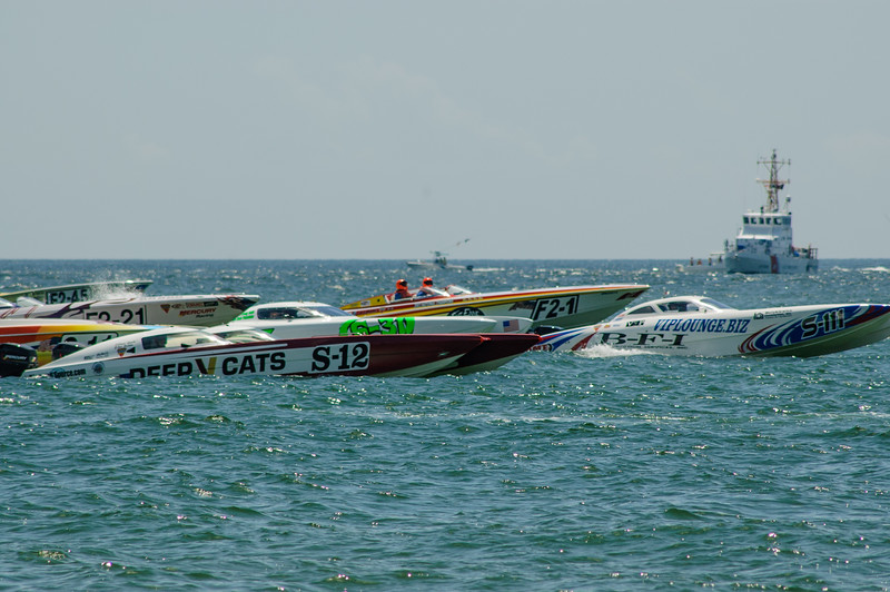 20040822 Pensacola Powerboat Race 003