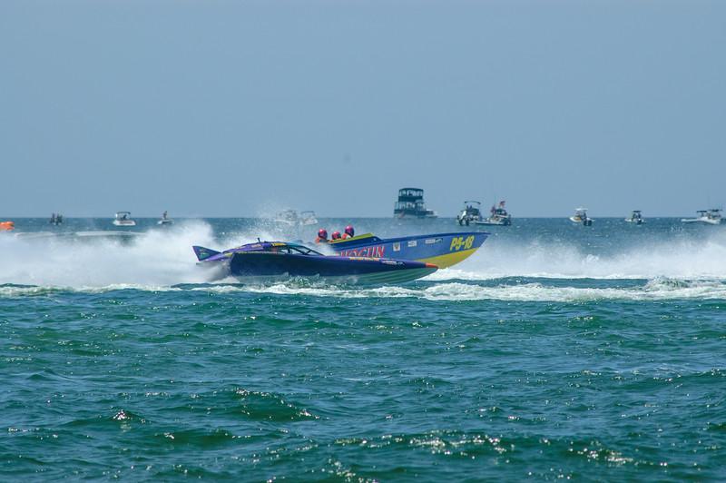 20040822 Pensacola Powerboat Race 010
