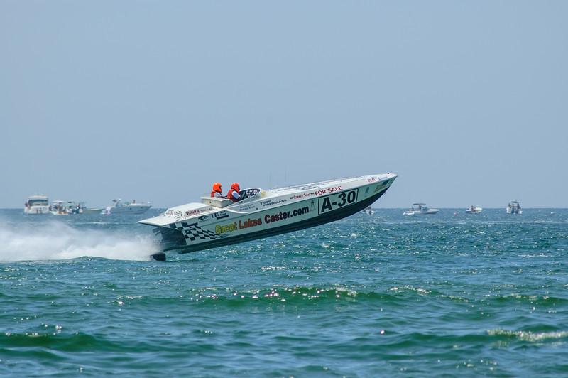 20040822 Pensacola Powerboat Race 015