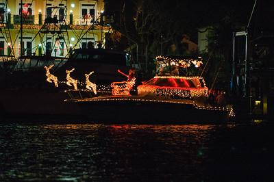 20041212 Destin Xmas Boat Parade 023