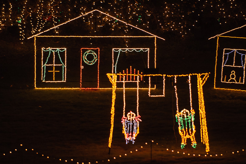 20041218 Bellingrath Christmas Lights 051