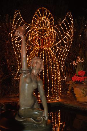 20041218 Bellingrath Christmas Lights 022
