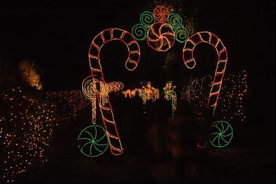 20041218 Bellingrath Christmas Lights 042
