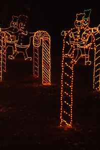 20041218 Bellingrath Christmas Lights 044
