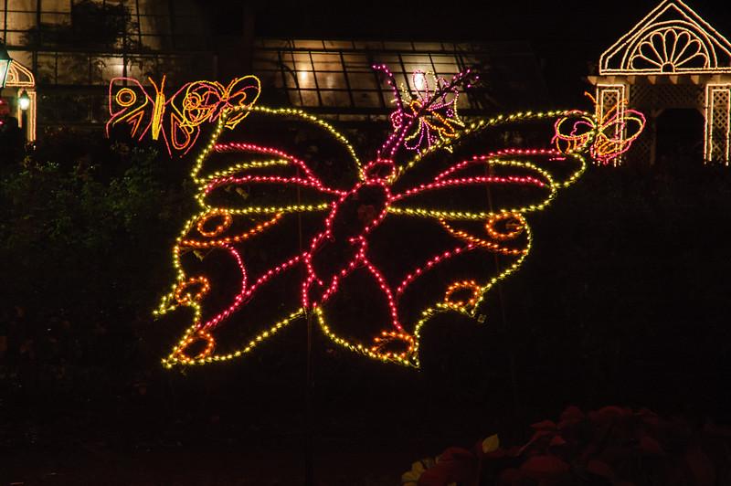 20041218 Bellingrath Christmas Lights 004