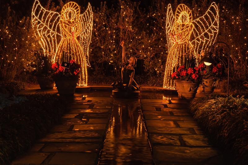 20041218 Bellingrath Christmas Lights 020
