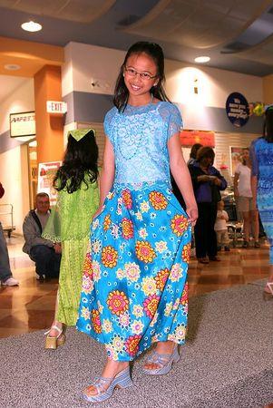 Asian-Pacific Fashion Show