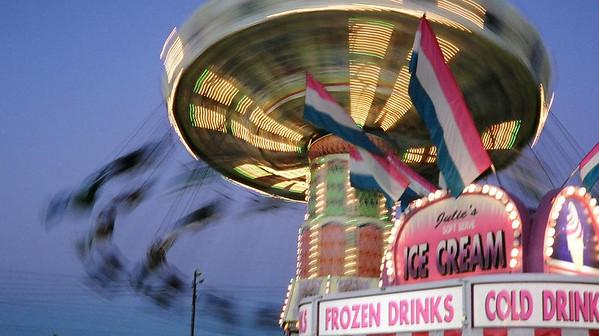 2005 Coastal Carolina Fair