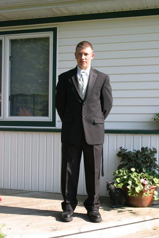 2005 Senior Prom 008