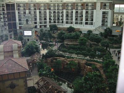 2005 Gaylord Hotel