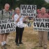 2005 Iraq War Protest