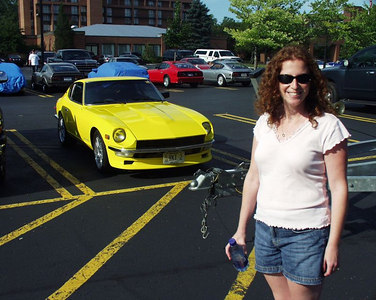 2005 National Z Car Convention