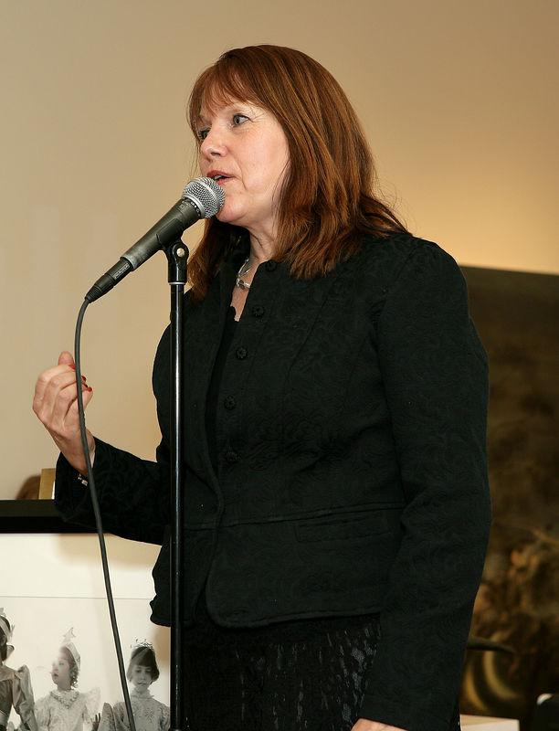 Diane Granito