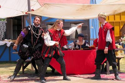 2005 So Cal Renaissance Faire