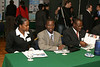 PGD2005 Students at the Multistakeholder Diplomacy Conference