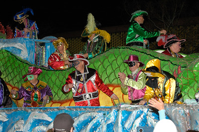 20050204 Pensacola Mardi Gras 050