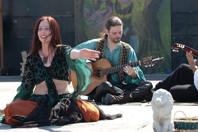 20050305 Gulf Breeze Renaissance Festival 051