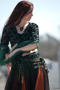 20050305 Gulf Breeze Renaissance Festival 082