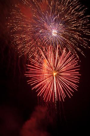 20050630 Hurlburt Sound Fireworks 045