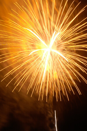 20050630 Hurlburt Sound Fireworks 050
