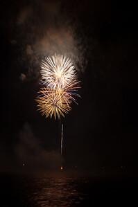 20050630 Hurlburt Sound Fireworks 020