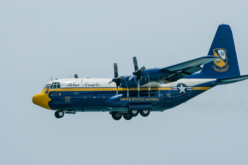 20050702 Pensacola Air Show 104