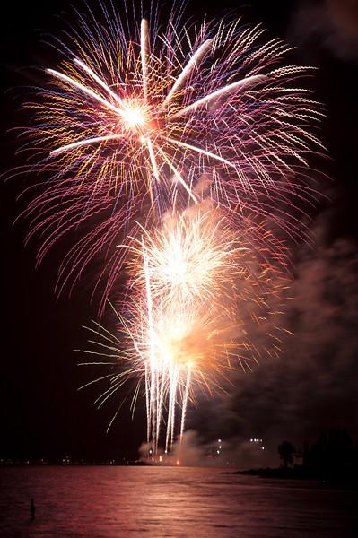 20050704 Pensacola Fireworks 160