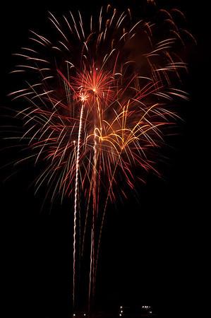 20050704 Pensacola Fireworks 107