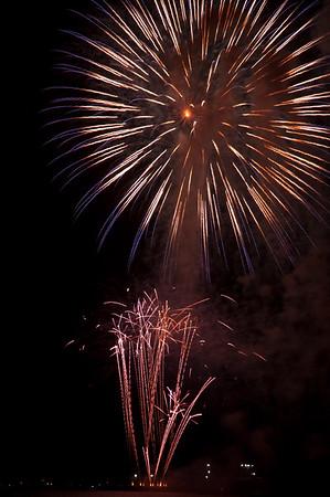 20050704 Pensacola Fireworks 139