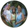 Roloff Family Fairy trio [circle effect, borders, full rsltn&size]