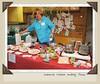 Deborah Nelson making soap [windowcard04 frame, text, full res - 70pcnt size]