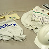 "Habitat STL merchandise--<a href=""http://habitatstl.org/habitatshop/"" target=""_0"">some you can buy</a>; some you have to earn!"