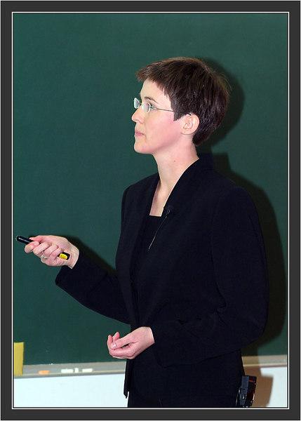 Dissertation & Karonkka of Ines Klemme.